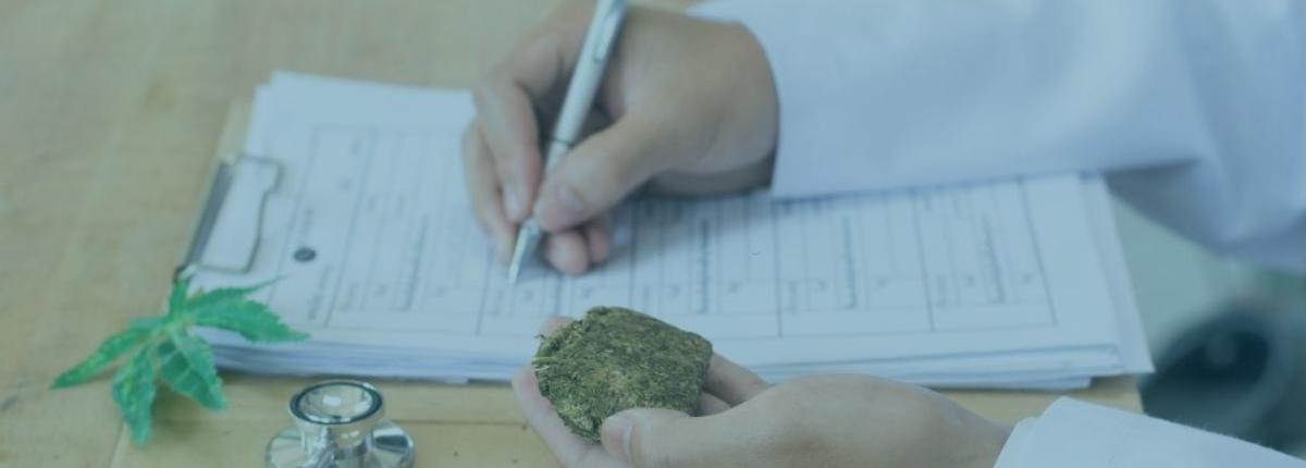 Medical marijuana recommendation in Moreno Valley